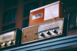 ラジオチューナー